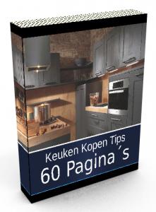 Gratis keuken kopen tips - E-book