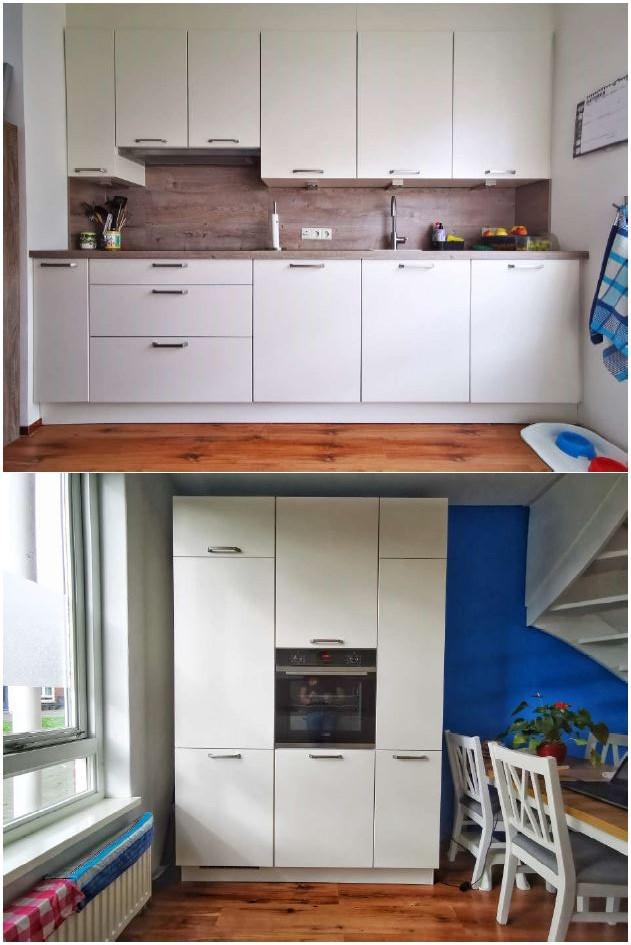 Ervaring Stall Keukens Duitsland Keuken Kopen Duitsland